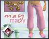 [M.M] Mandoline Pants