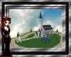 blue/black weddingchapel