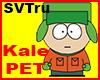 Kale PET