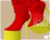 O ┊ Ronald Shoes V2