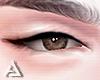 𝒜. F/M Brunneis Eyes