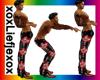 [L] Sexy Move Spot