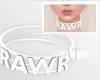 AT Rawr Collar