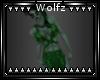 [Wolfz] Green Leopard