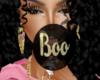 Boo blk BubbleGum