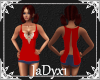 Jana Outfit - Red