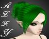 ~A~ Green Elven Bride