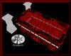 (FDL) Red Silver Coffin