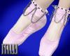Who| Blush Ballet