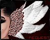 !VR! Valkyrie Rose/White