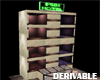 HOTEL ROOM DERIVABLE