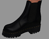 |Anu|Black Boots*V8