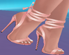 Heels Pink Luh