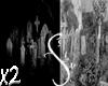 Graveyards x2 BG V2