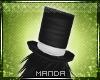 .M. Tux Top Hat 2