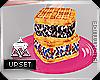 Waffle icecream sandwish