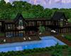 Modern Family Mansion