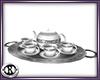 [DRV]Tea Tray Set