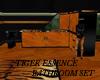 *PW*Tiger Essence Bath