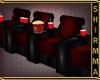 [Shir] Cinema Ani Seats