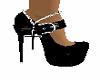 scarpe black