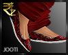[R] Maroon Jooti - M