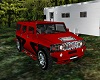 THUNDER HUMMER red anim
