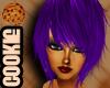 *C* Purple Bobbie