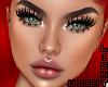 !N Pt Mesh+Lashes+Brows