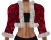 Red Winter Jacket