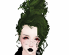 green bun