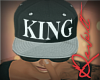 :R: Crown Me Snapback