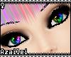 A` Rainbow Kandi 2T Eyes