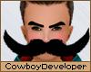 Mustache 1 Size3M