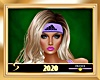 Becky Sports Headband 3