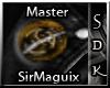 #SDK# Master SirMaguix