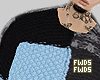 f. Patchwork Knit
