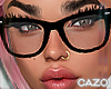 cz ★Glasses Action ★