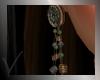 [ves] earthy earrings v2