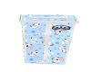 Animated Diaper Pail (B)
