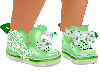 St Paddy Day Shoes