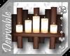 ~AK~ Pallet: Candles