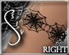 Spiderweb Bracelet RIGHT