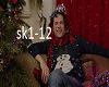 sexy kerstgroet