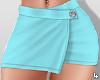 RLXL Blue Skirt