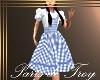 PdT Dorothy Dress