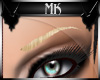 !Mk! Gothic Eyebrows 1