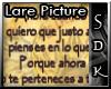 #SDK# Lare Picture