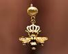 Queen Bee Piercing