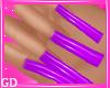 Purpz Nails